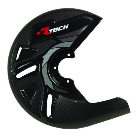 R-Tech Brake Disc Protection Universal Black
