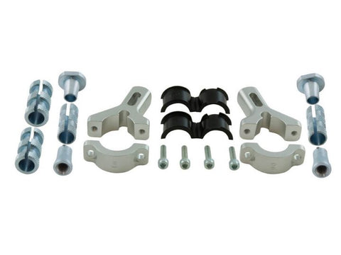 R-Tech Handguard Solid Forged Alloy Universal Mounting Kit