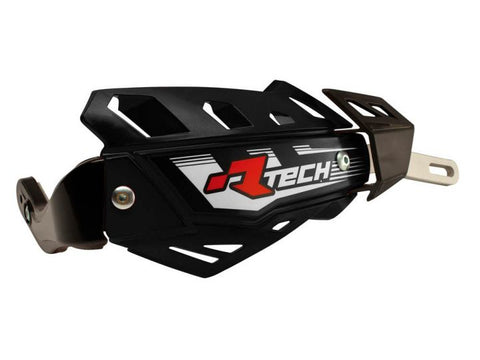 R-Tech Handguards FLX ALU Black
