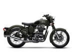 Royal Enfield Classic Military Green