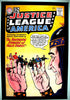 CLASSIC COVER ON CANVAS - Justice League of America #10  SOLD!  (back in stock)