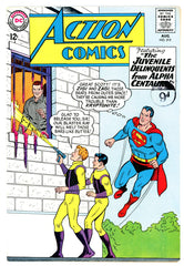 Action Comics #315   VERY FINE   1964