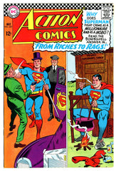 Action Comics #337   VERY FINE   1966