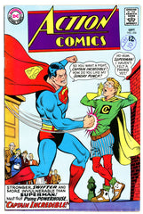 Action Comics #354   VERY FINE+   1967
