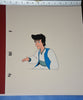 "Original production cel -""Aladdin""- by Golden Films 036 OVER-SIZED 13.25"" x 16.50"""