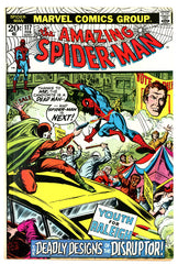 Amazing Spider-Man #117 F/VERY FINE 1973