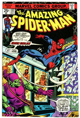 Amazing Spider-Man #137   VERY FINE+   1974