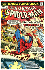 Amazing Spider-Man #152 NEAR MINT- 1976