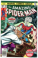 Amazing Spider-Man #163 NEAR MINT- 1976