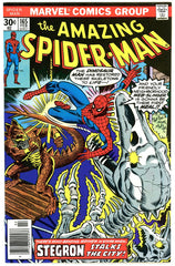 Amazing Spider-Man #165 NEAR MINT- 1977