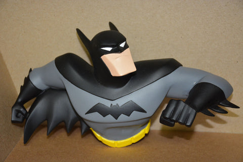 DC DIRECT - Batman wall plaque -  JLA Animated Series