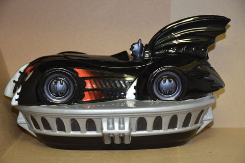 "COOKIE JAR ""Batman & Robin Movie""  Batmobile"