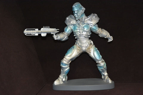 "FS ""Batman & Robin Movie"" Mr. Freeze figurine"