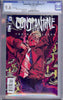 Constantine: The Hellblazer #1  CGC graded 9.6 - Variant Cover - SHG - SOLD!