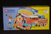 Corgi Classics  Chippenfield's Circus - cannon and ringmaster