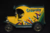 "1912 Ford delivery truck - ""Crayola Crayon"" - bank"