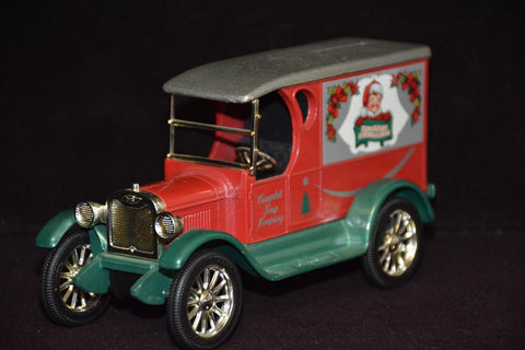 "1923 Chevy 1/2 ton truck - ""Campbell's Soup"" - bank"