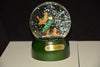 SNOW GLOBE Daffy Duck