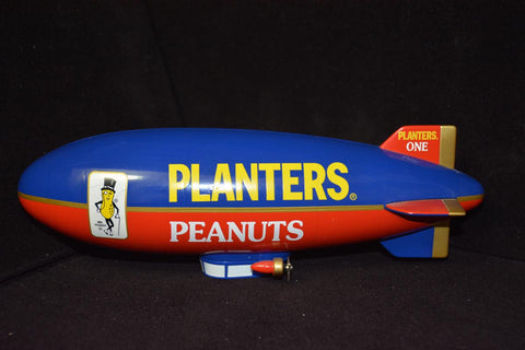 "Blimp - ""Planter's Peanuts"""