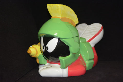COOKIE JAR - Marvin the Martian