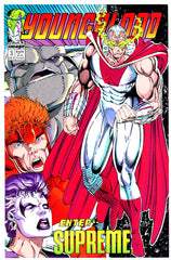 IMAGE - Youngblood #3 NEAR MINT-