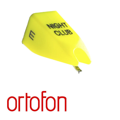 Ortofon Nightclub E Stylus (Yellow)