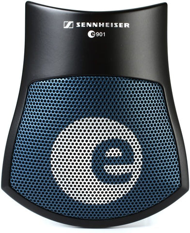 HIRE Sennheiser e901 Kick Drum Microphone