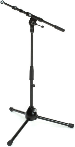 HIRE K&M Tall Microphone Stand