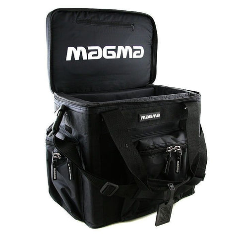 Magma Record Bag 44150 Black Interior 12