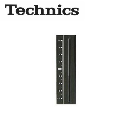 Technics SL 1210 MK2/MK5 Pitch Control Ornament