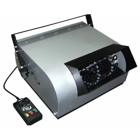 HIRE Lightemotion Z30 Bubble Machine (inc fluid)