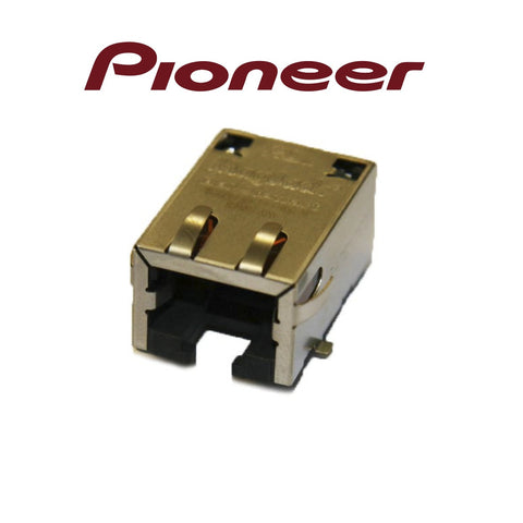 Pioneer CDJ2000 Ethernet Link Socket Part No: DKN1576