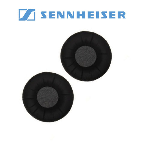 Sennheiser HD25 Replacement Ear Pads. Black