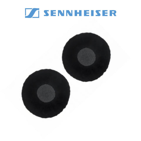 Sennheiser HD25 Velour Ear Pads Black