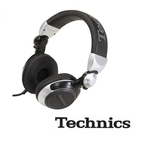 Technics RPDJ 1210 Headphone