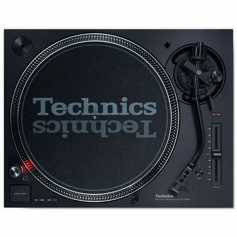 Technics MK7 above pic