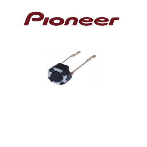 Pioneer CDJ 2000 Tact switch Part No: DSG1117