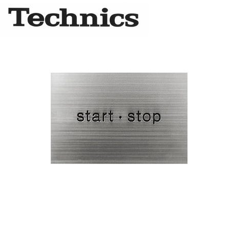 Techncis SL 1200/1210 Start & Stop Button
