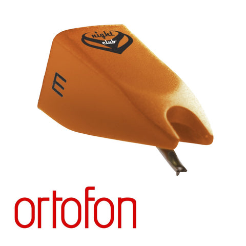 Ortofon Nightclub E Stylus (Orange)