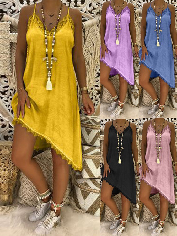 Cotton Casual Dresses