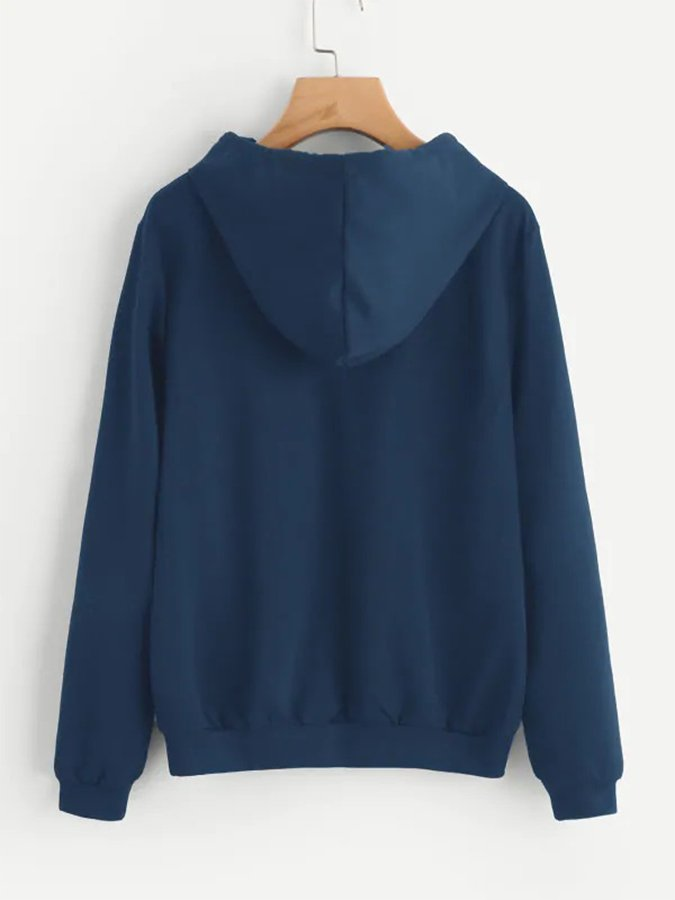 Cotton Casual Long Sleeve Shirts & Tops