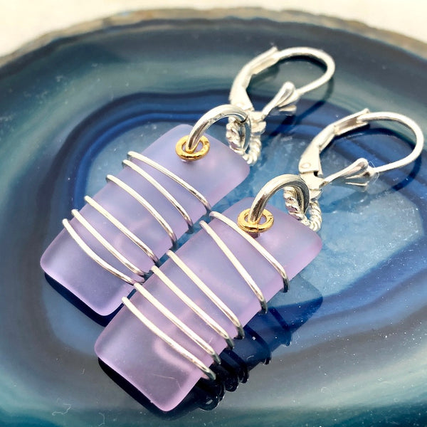 Modern Seaglass Set