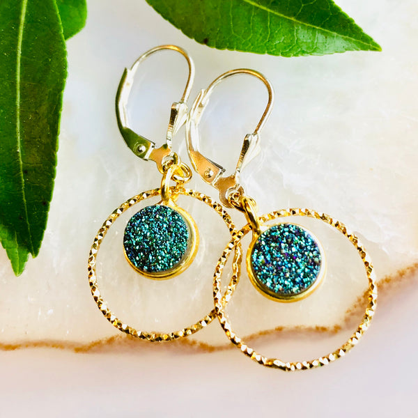 Isobel Mini Earrings