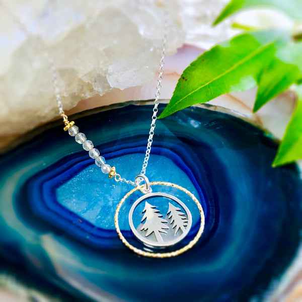 Outdoors Pendant Necklaces