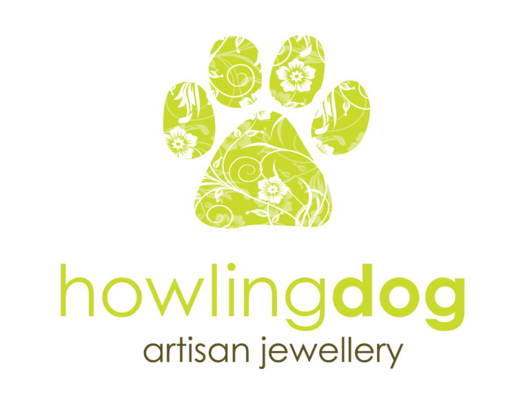 Howling Dog Artisan Jewellery