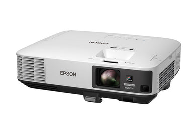 Epson PowerLite 2250U - WUXGA 1080p 3LCD Projector with Speaker - 5000 lumens