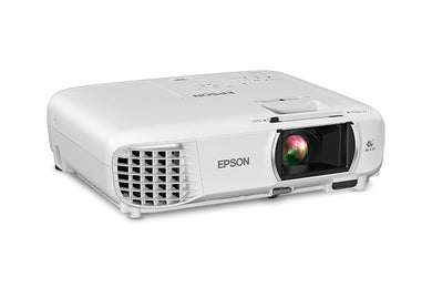 Epson Home Cinema 1080 - Portable Full HD ( ) 1080p 3LCD Projector - 3400 lumens - Miracast, Wi-Fi