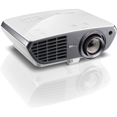 BenQ HT4050 - 3D Full HD ( ) 1080p DLP Projector with Speaker - 2000 ANSI lumens