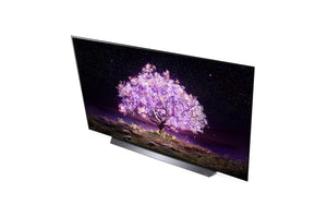 "LG 48"" Class C1 4K Smart OLED TV w/ AI ThinQ (2021)"