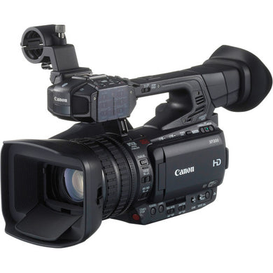 Canon XF200 HD Camcorder
